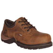 Zapato de Seguridad Hombre NS 604