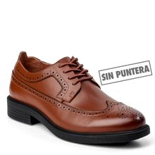 Zapato Hombre Oxford